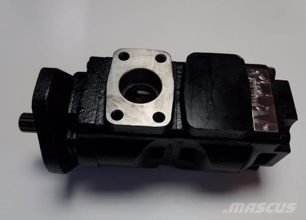 [Other] MAIN HYDRAULIC PUMP 20/925580 36/29 CC/REV 3CX 4CX