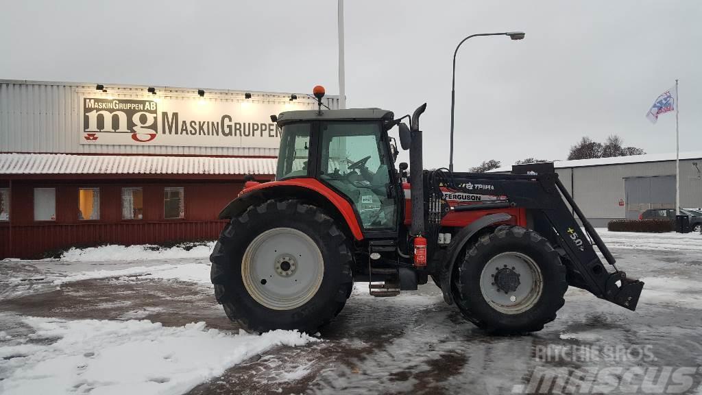 Massey Ferguson 6480