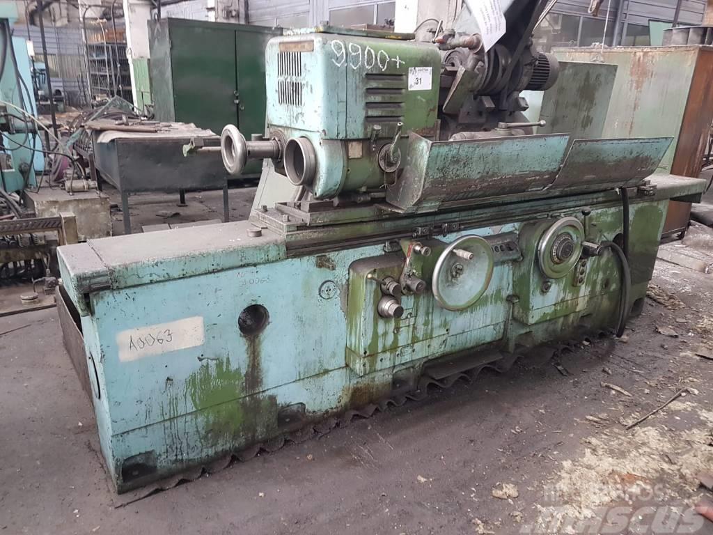 Masina de rectificat universal RU-350x1000