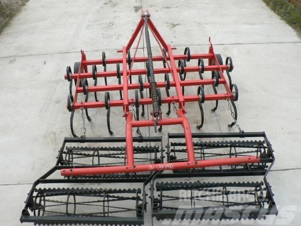 Akpil magágykészítő kombinátorok rögtörővel eladók kombi