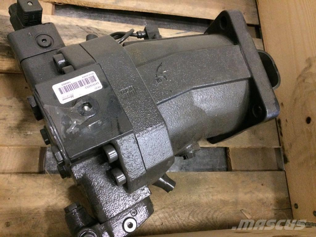 [Other] Hydr.motor pomp F056724 / F06992 / F058423
