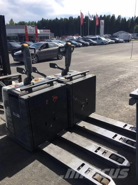UniCarriers PMR 200 Atlet valm. 53
