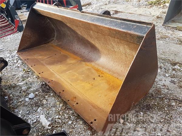 JCB Schaufel 220 cm breit