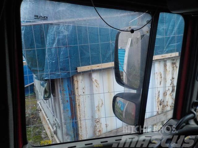 DAF XF105 Door side windows 1284623 4624LGNL2FD DAFS00