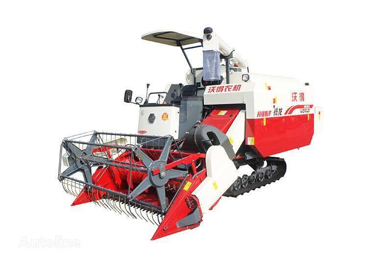 John Deere Grain harvester 75HP 4LZ