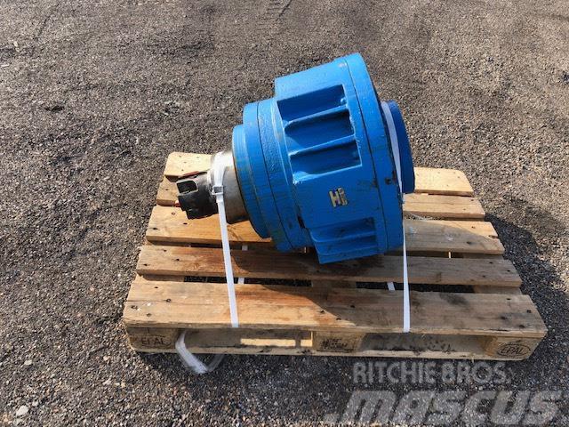 [Other] rotary power  SMA 3200E
