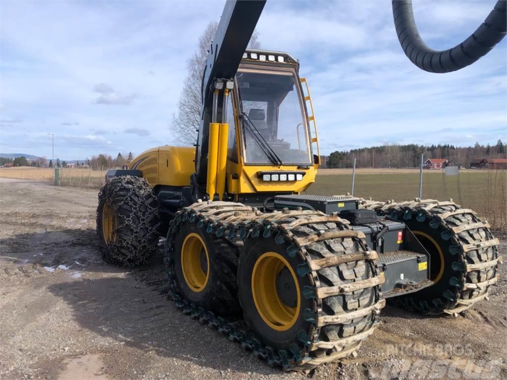 Eco Log 580F