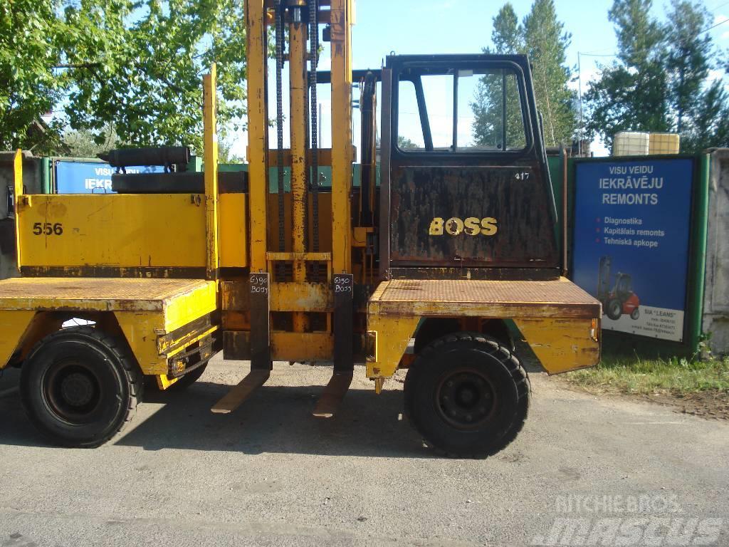 Boss 556-5B3