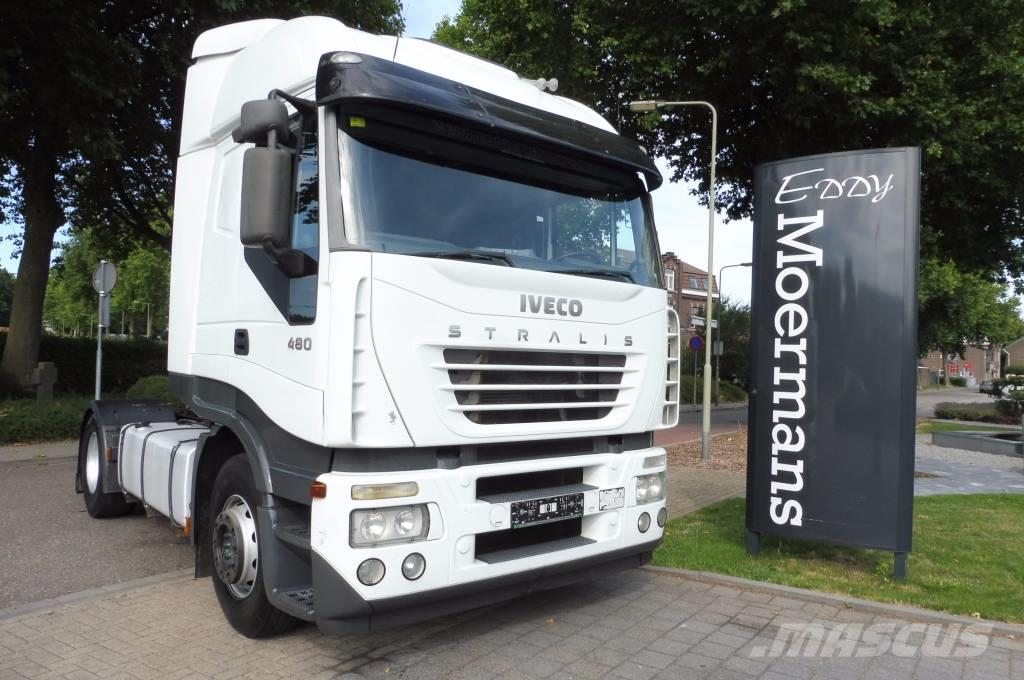 Iveco AS440S48 Active Space