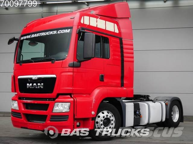 MAN TGS 18.400 LX 4X2 Euro 5