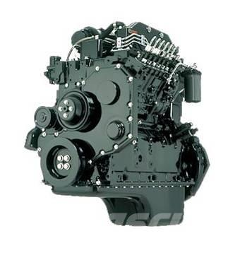 Cummins B Series Engines for Vehicles/Vessels/Machines