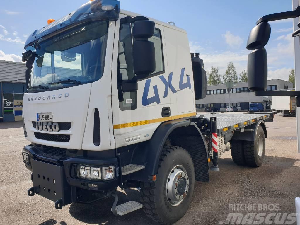 Iveco Eurocargo MLL150   4x4