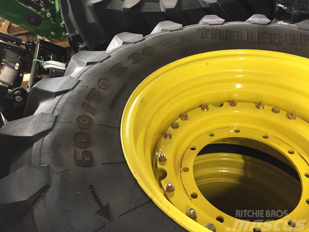 Trelleborg TM 900 600/70 R30