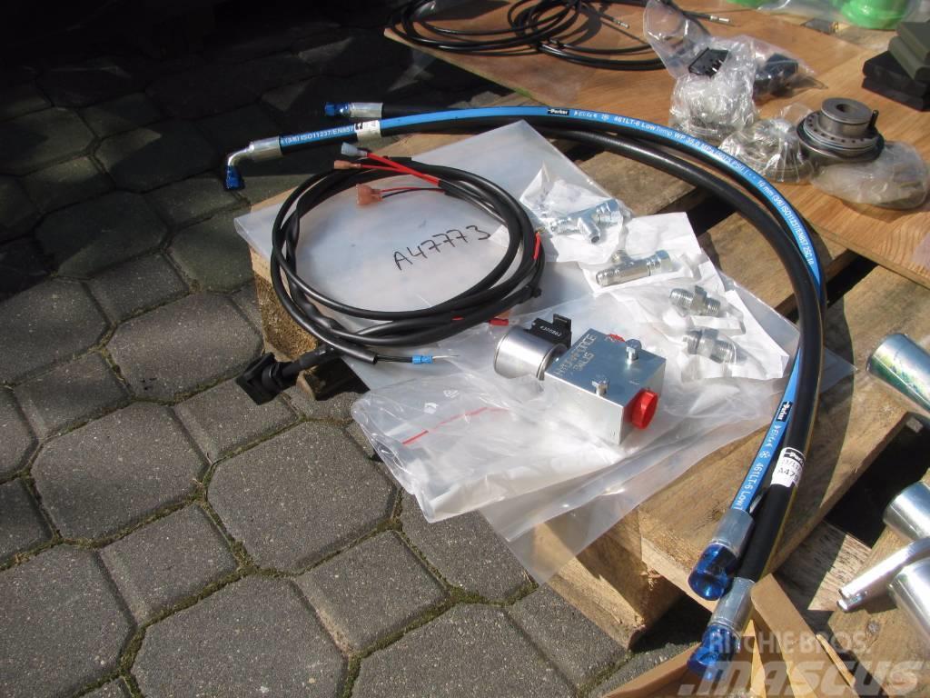 Avant części do modeli 200 - 700