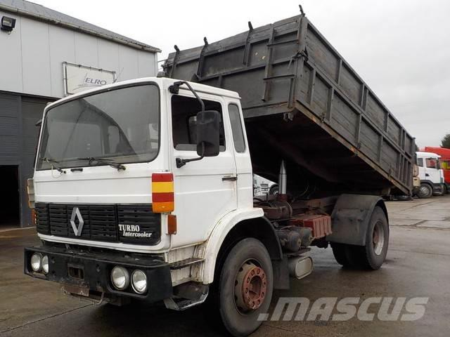 Renault G 290 MANAGER