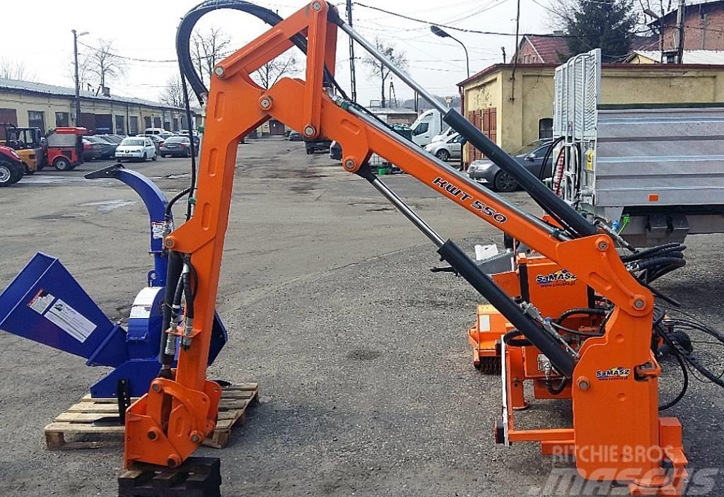 Samasz KWT 550