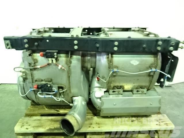 DAF D1933421/1947131UP
