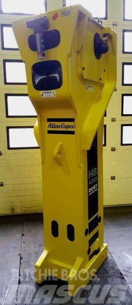 Atlas Copco HB 4200 Dust 4200kg gebraucht - generalüberholt