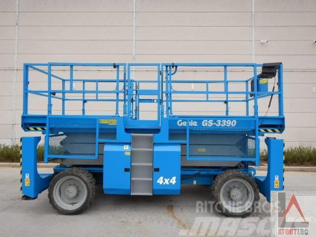 Genie GS 3390 RT