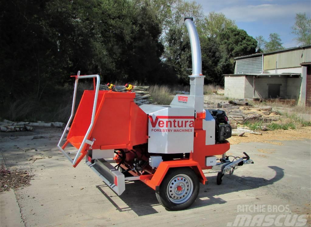 Ventura ATV150 GASOLINA OHIO