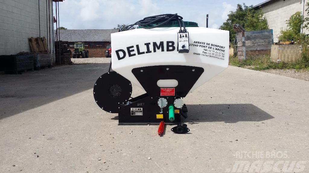 Delimbe T18 300L
