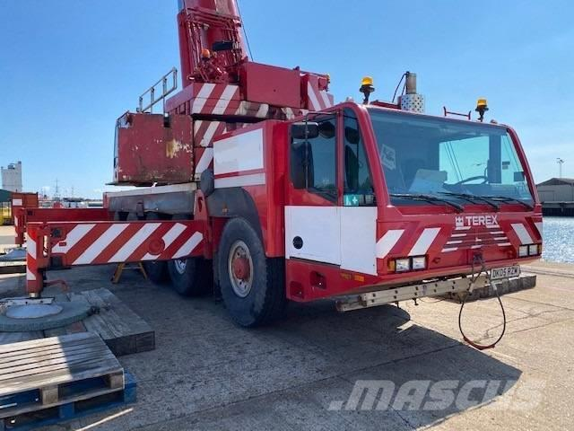 Terex AC120-1T