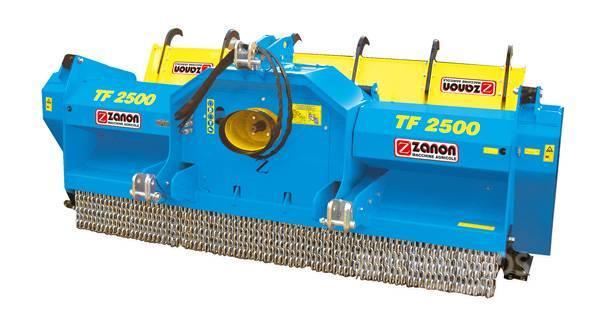 Zanon TN/DT 2500