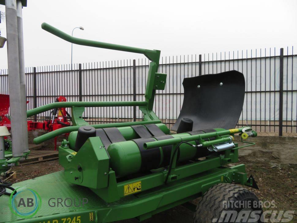 Pronar Self loading bale wrapper Z245/Owijarka bel