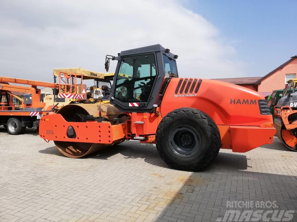 Hamm 3516 HT