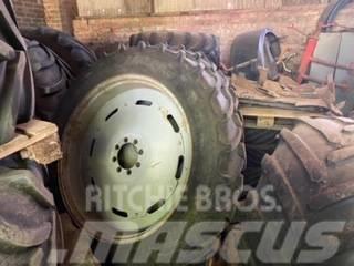 New Holland 380/90R50 540/85R36 Row Crop Wheels