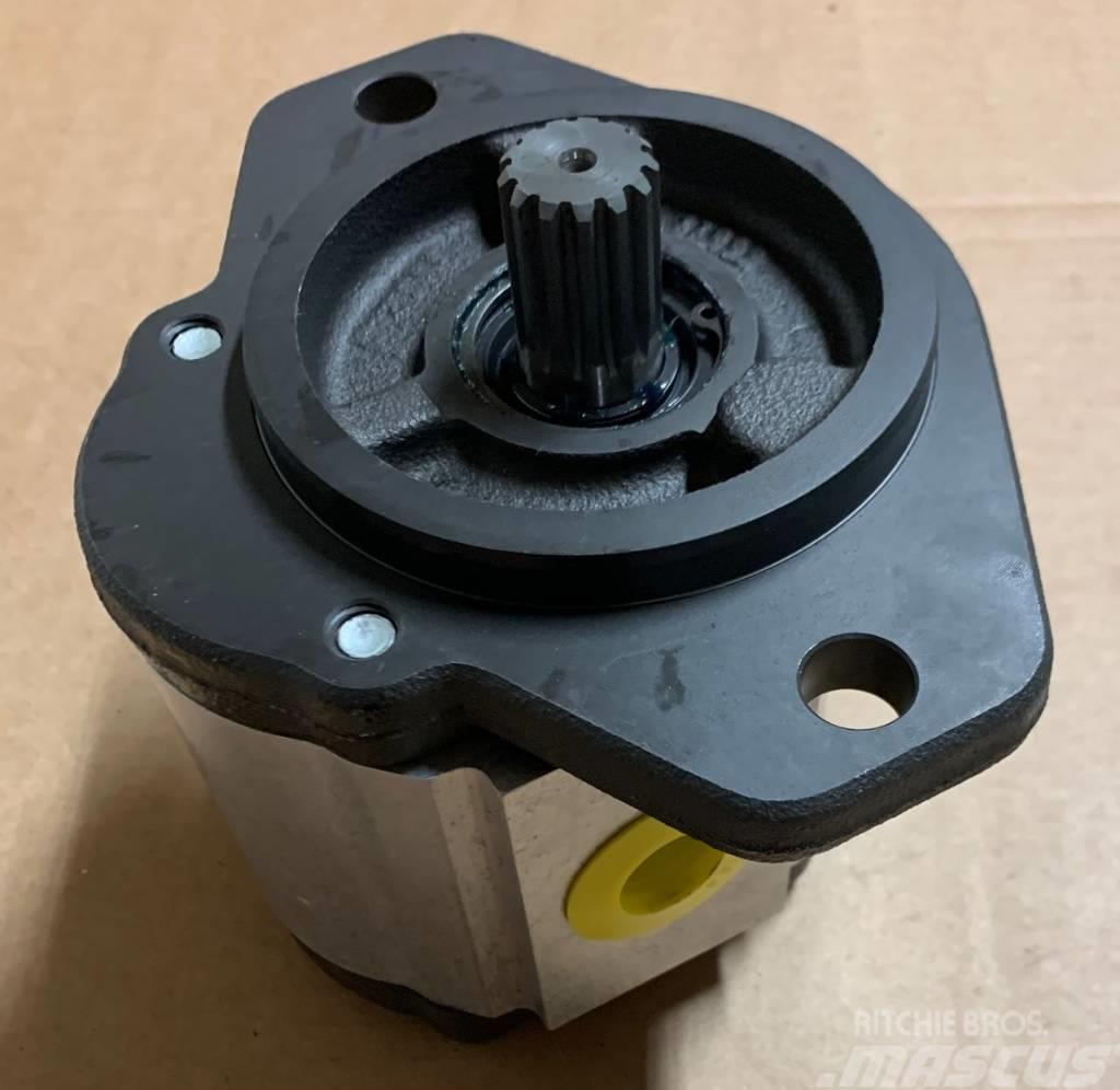 Deutz-Fahr Hydraulic pump 32 cc 04450516, 0445 0516, 4450516