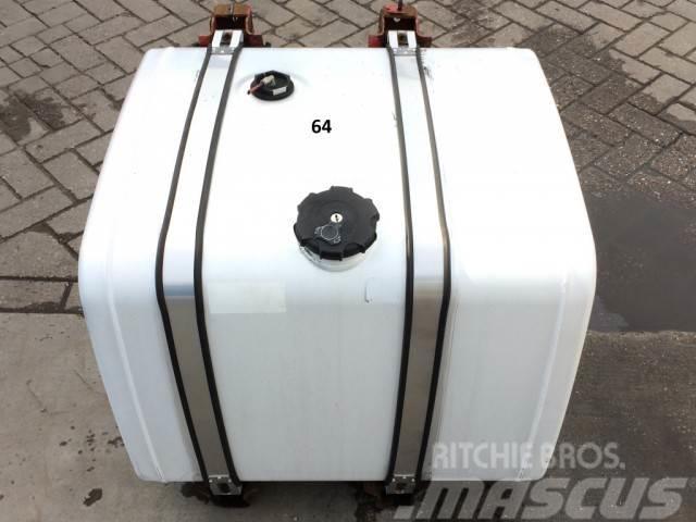 Iveco B 0.74 x D 0.65 x H 0.62 = 300 Liter