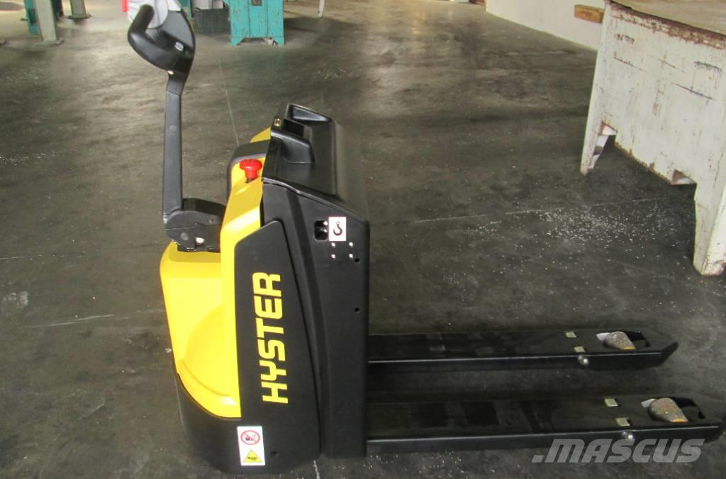 Hyster P 2.0