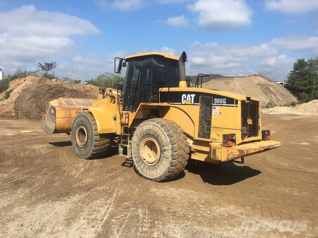 Caterpillar 966 G II