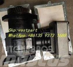 Cummins 6C Air Compressor 5274509 5285437 5285438 5285448