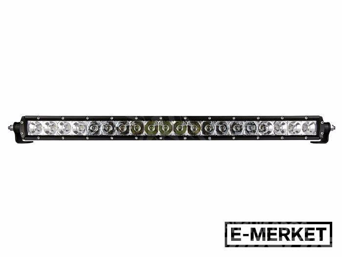 [Other] Rigid Industries SR20 LED (E-Merket) Combo