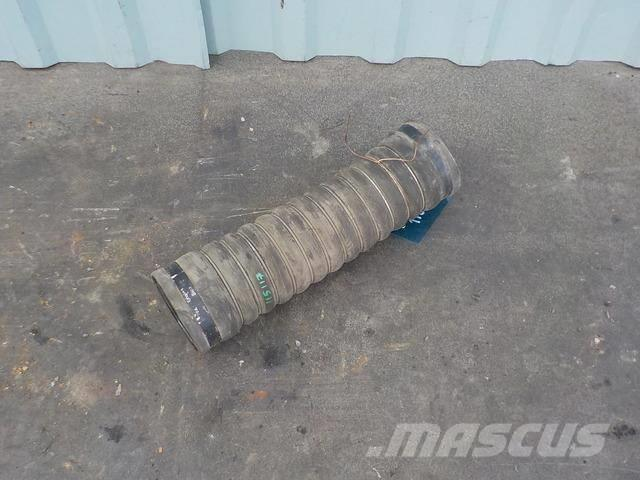 DAF XF 95 Intercooler hose 1378390 1378391