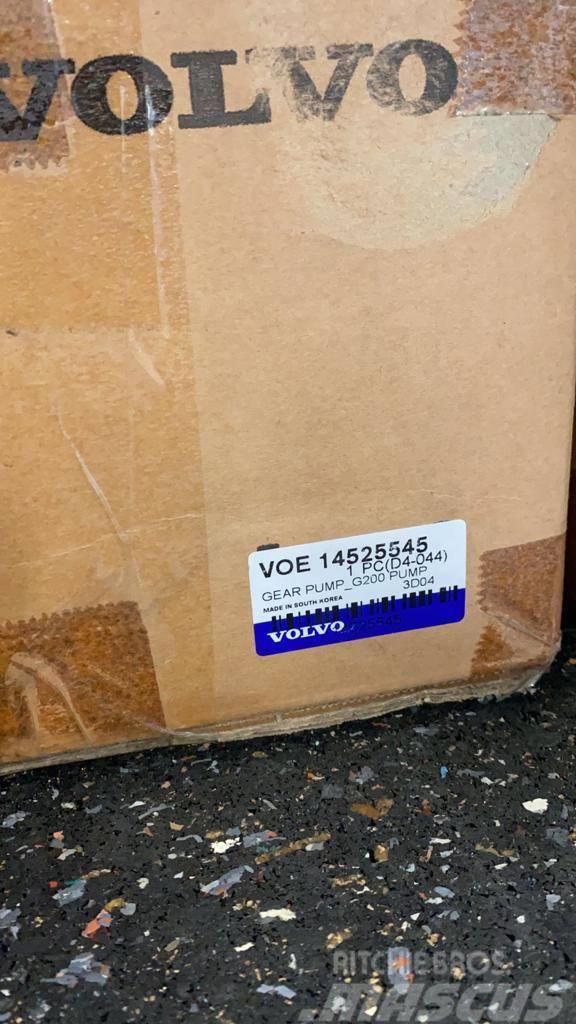 Volvo Pump 14525545  14509153