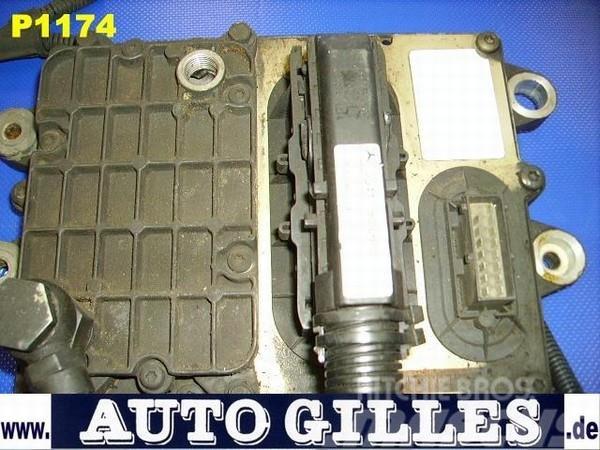 Mercedes-Benz Motorsteuergerät MB A 541 446 06 40 / A5414460640