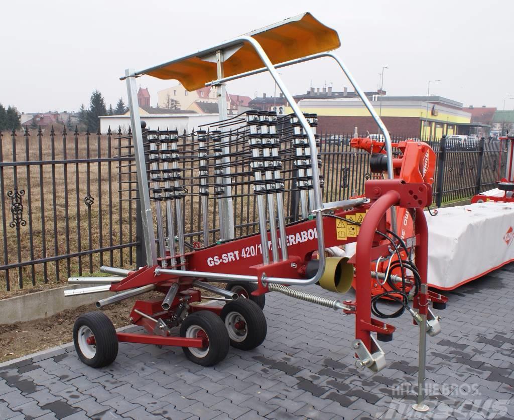 Feraboli GS-SRT 420/11