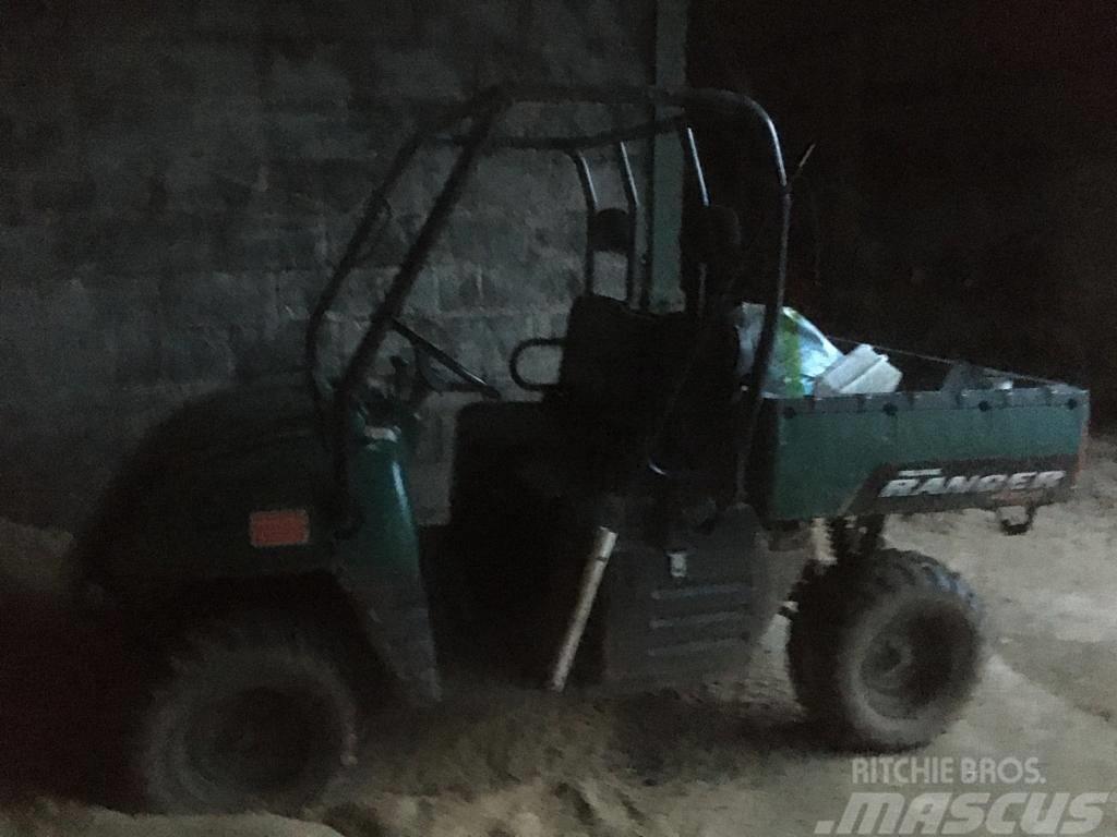 Polaris Ranger Utility UTV ATV Quad