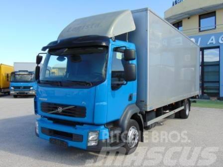 Volvo FLL 280 4X2R