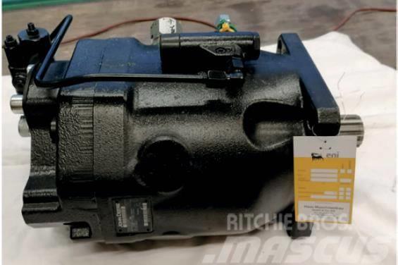 John Deere Hydraulikpumpe