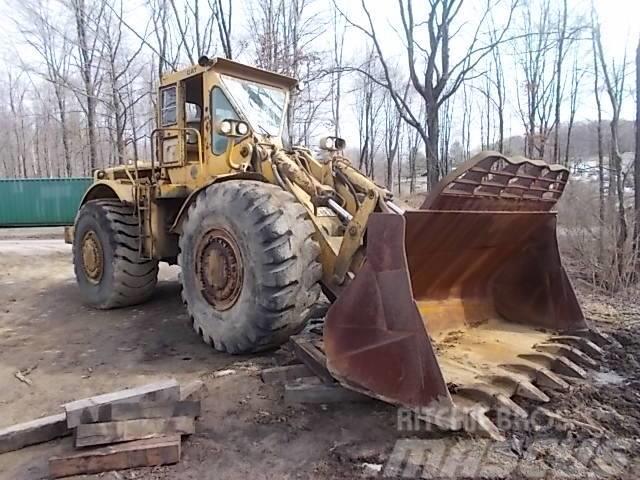 Caterpillar 988 S/N  87A 09734