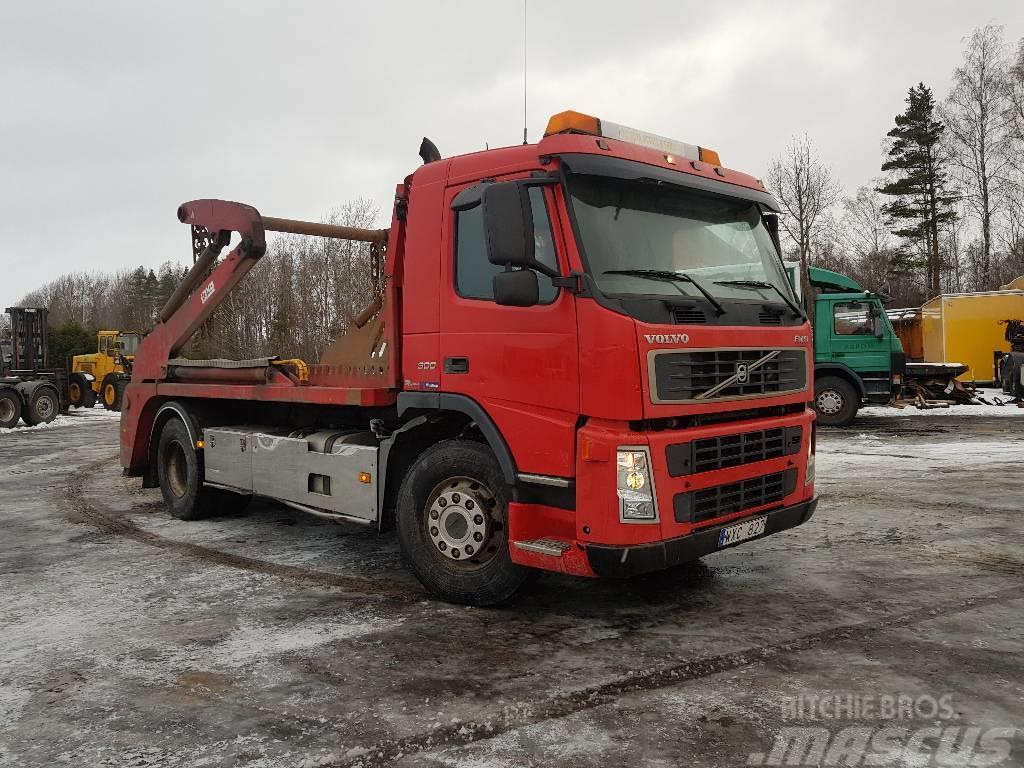 Volvo FM9 300