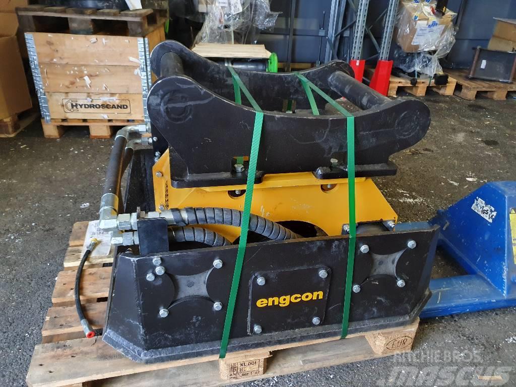 Engcon Vibratorplatta PP600 S70