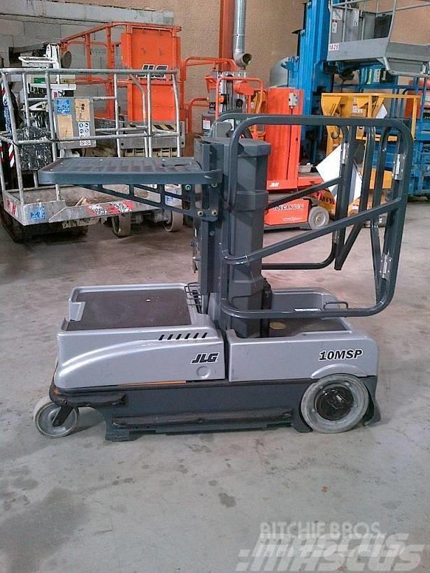 JLG 10 MSP