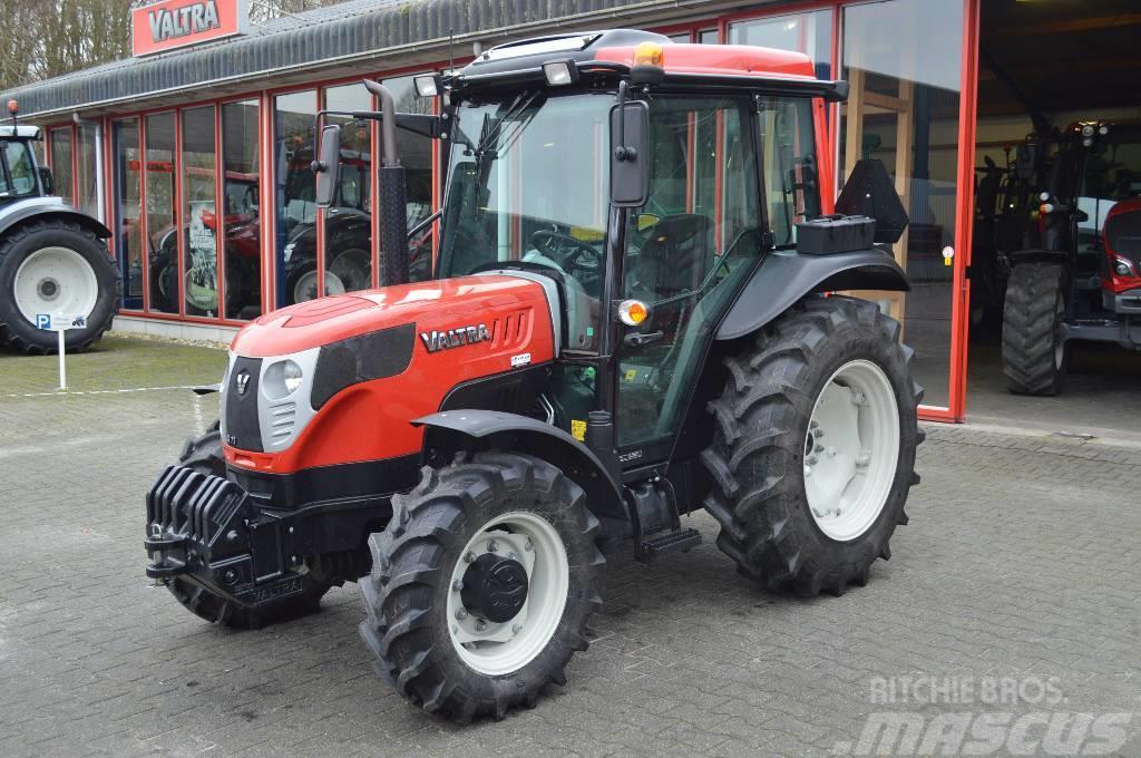 Valtra A73 Compact