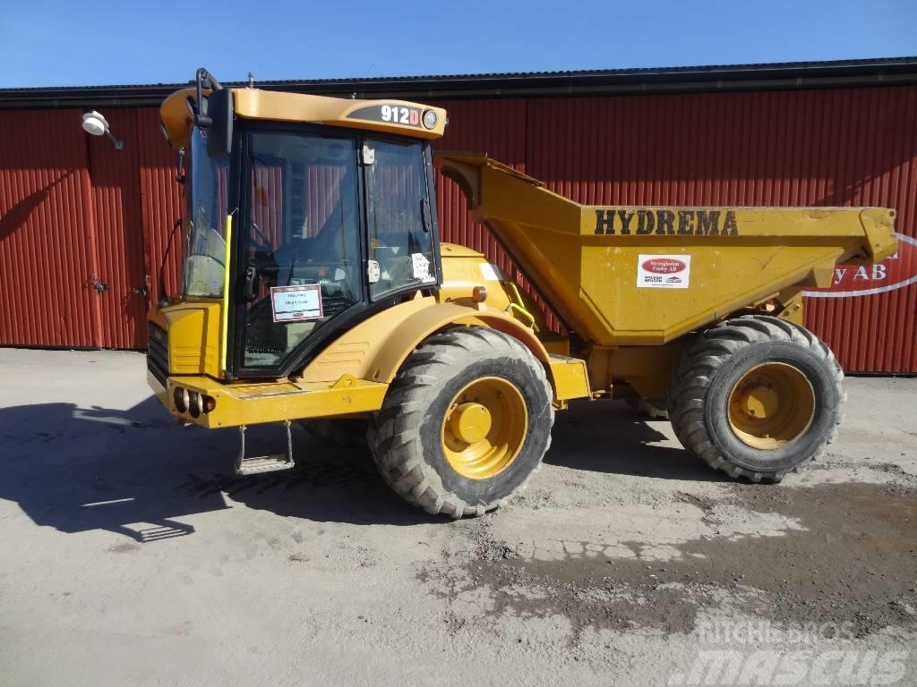 Hydrema 912 D