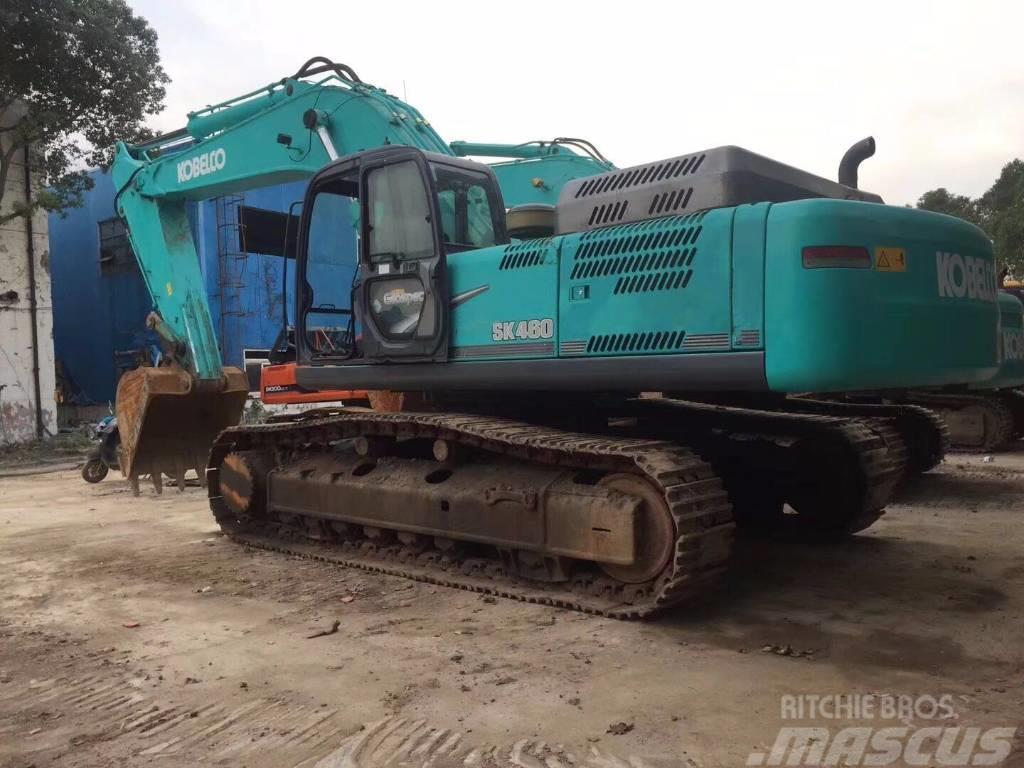 Kobelco SK 460